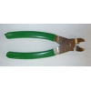 19mm Netting Pliers (Green Handle)