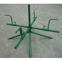 Barbed Wire Dog Fence Hinge Joint Wire Mesh Palmer